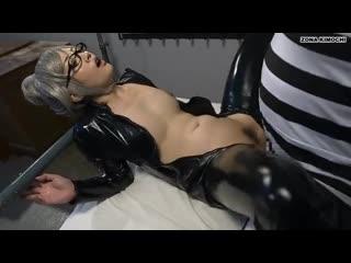 Cosplay porn school prison Free Prison