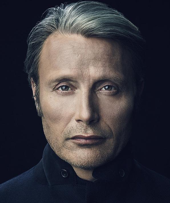 54 года сегодня исполнилось датскому актёру Мадсу Диттманну Миккельсену