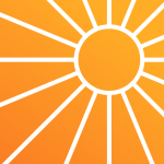 sun4u מערכת סולארית - סמל