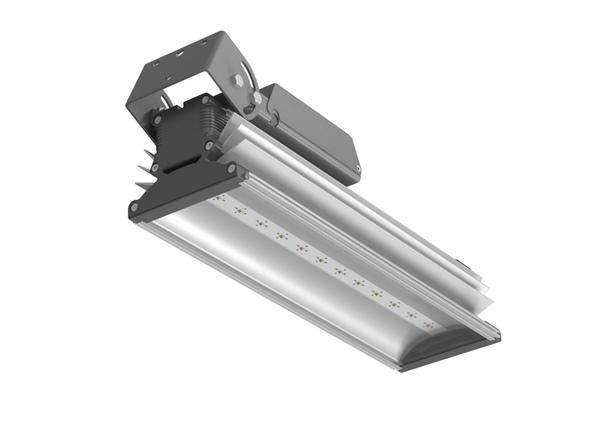 Светодиодный прожектор LPB-451 (220в/45Вт). Способ крепления на потолок, либо…