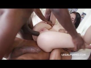 Interracial gb