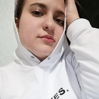 Кристина Лесовцова   ВКонтакте