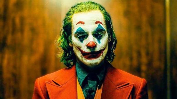 Joker galitsin halloween girl