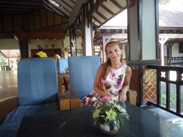 Отель Ботани Бич в Паттайе