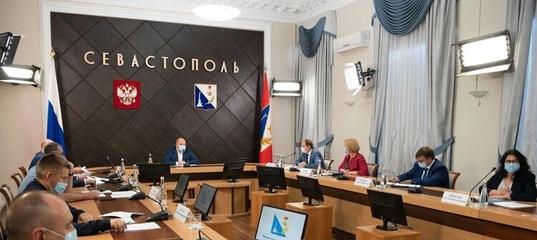 Указ Губернатора города Севастополя от 09.10.2020 № 80-УГ