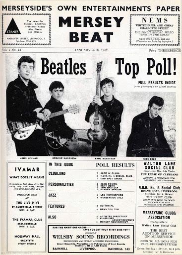 История зарождения рока: От рок-н-ролла до «Британского вторжения», изображение №3