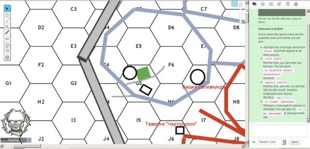Citycrawl. Часть 1: Карта и генератор улиц, изображение №8
