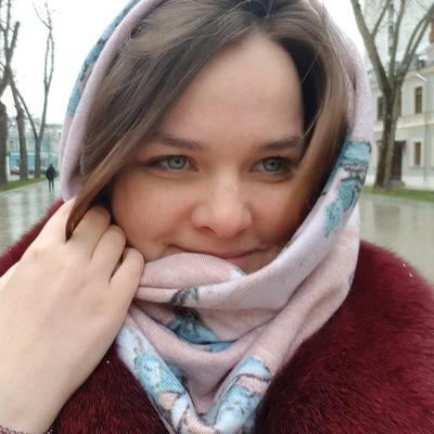 Анастасия Смирнова | ВКонтакте