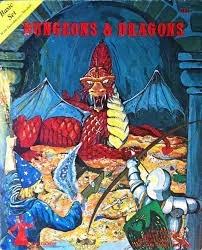 Четыре популярных заблуждения, разрушенных Dungeons & Dragons, изображение №1