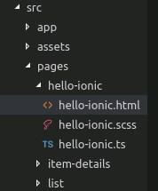 hello-ionic