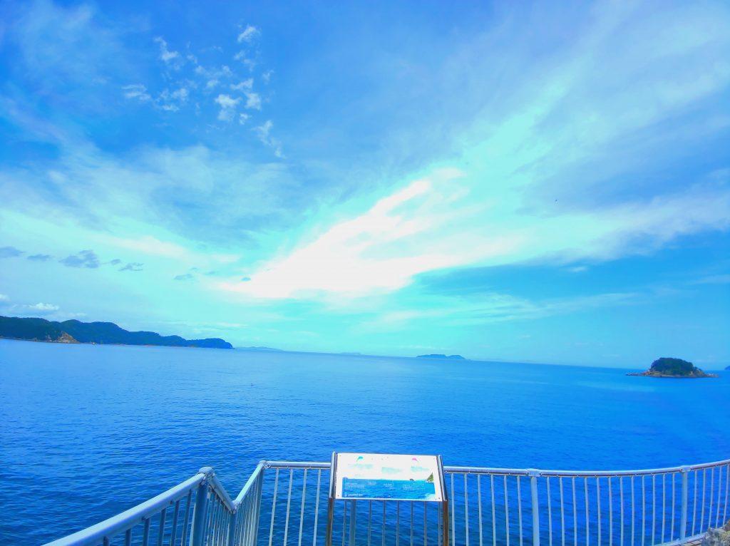 【つくみイルカ島】海の見える展望台と絶品「砂利ソフト」🍦のあるつくみマルシェが魅力✨(後編)