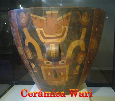 ceramica wari