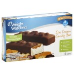 How do the words English toffee, dark chocolate and Weight Watchers float your boat?