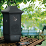 Father's Day gift idea: Wireless outdoor speakers