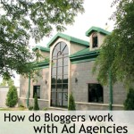 How do Bloggers work with Ad Agencies? An Insider's Look