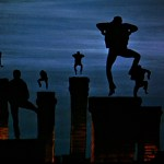 Step In Time With Mary Poppins' Chimney Sweep Pete Menefee And Behind The Scenes Dangers