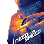 Need for Speed: Exclusive preview with star Aaron Paul #NFSMovie