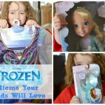 Disney #Frozen Toys Your Kids Will Love