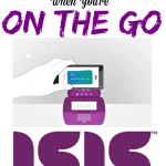 A New Way To Pay While On The Go: Isis Mobile Wallet