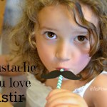 A Toddler's Kidstir Subscription Unboxing: What She Really Thinks