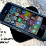 Wireless Charging For Your iPhone 5/5s From Duracell