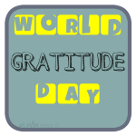 What I'm Grateful For: World Gratitude Day With #NaturesSleep
