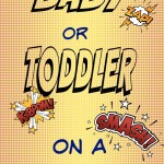 5 Tips For Baby or Toddler Clothing On A Budget
