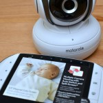 Peace Of Mind No Matter Where Your Kids Are: Motorola MBP36S Review