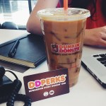 Why You Want To Sign Up For DDPerks At Dunkin Donuts