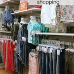 The Best Back-To-School Shopping Deals For Kids And Babies At Carters #CountMeInCarters