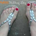 A Summer Of Shoes And The Perfect Wedding Footwear At An Unlikely Place