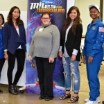 Making Science Fun: Miles From Tomorrowland Halloween Episode #MilesEvent