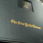New York Times Birthday Book Review: Gifting History