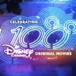 The 100th Disney Channel Original Movie Celebration: Adventures In Babysitting