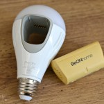BeON Home Review: Home Security In A Smart Lightbulb