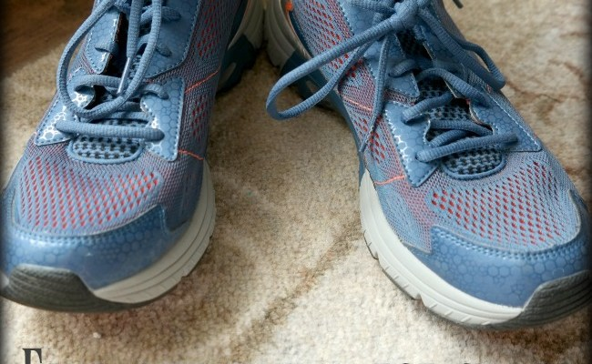 Find Out Why ABEO Shoes Are The Running Shoes You Should Be Wearing