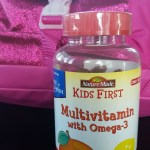 How I Make Sure My Kids Have The Nutritional Support They Need With Nature Made