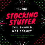 The ONE Stocking Stuffer No One Should Forget This Holiday Season: Where To Save On Duracell