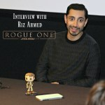 Rogue One Interview: Riz Ahmed, The Journey From The Empire To The Rebels