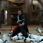 Rogue One Interview: Donnie Yen On What It Was Like To Fight Blind #RogueOneEvent