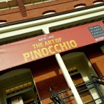 Wish Upon a Star: The Art of Pinocchio Exhibit At The Walt Disney Family Museum #PinocchioBluray