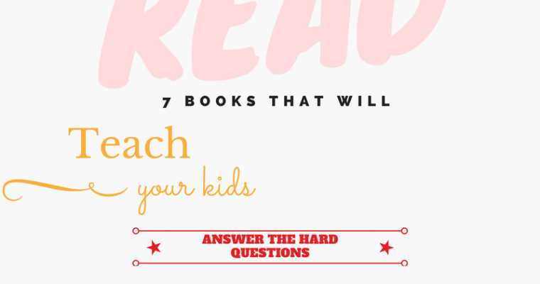7 Gift Ideas For Kids Who Love To Read And Live For Adventure!