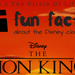 6 Extraordinary Facts That Were Revealed During The D23 Expo Panel For Disney's The Lion King