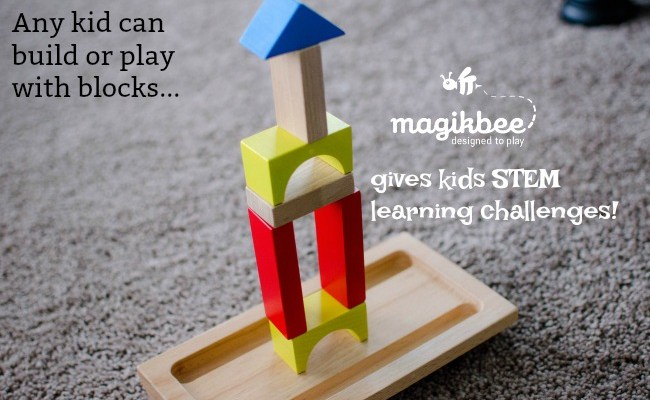 Reimagine Your Kid's Screen Time With Magikbee