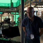 On Set With 'Ant-Man and the Wasp' Director Peyton Reed