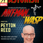 'Ant-Man and the Wasp' Director Peyton Reed: The Future Of The MCU