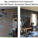 My Room Makeover: From Unused Room To My Favorite Room