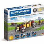 Clicformers Building sets for kids