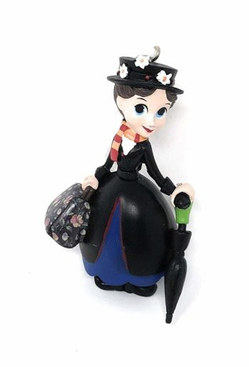 HallmarkDisney 2018 Disney Mary Poppins Christmas Ornament