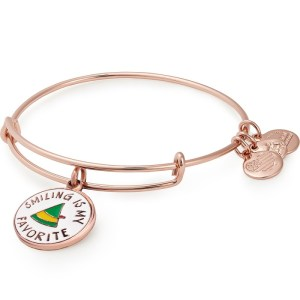Alex and Ani Elf inspired bangles